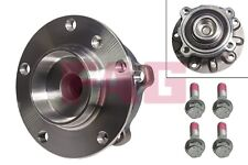 BMW 5 Series E39 520 520 523 525 528 530 535 Front Wheel Hub With Bearing