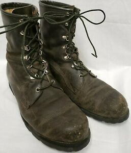 Vintage MEN'S BROWNING The Sportsman's Boot SIZE 11.5 B