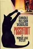 Pussyfoot: A Midnight Louie Mystery