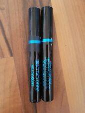 2x Max Factor 2000 Calorie Mascara Waterproof Wimperntusche black schwarz Neu