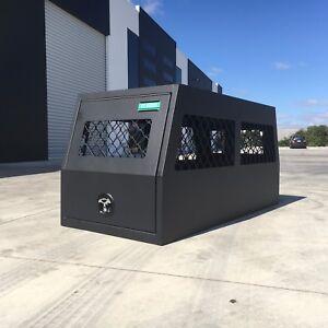 Dog Box - 1780mm W x 850mm H x 800mm L