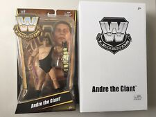 WWE Mattel Elite Legends EXCLUSIVE ANDRE THE GIANT Wrestling Figure WWF