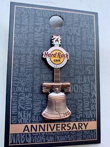 NEW Hard Rock Cafe Philadelphia 2021 23rd Anniversary Pin