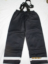 Trousers Fireman,Bunker,Feuerwehrhose, Beadle Protective Products, MEDIUM