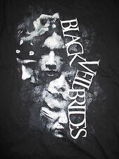 BLACK VEIL BRIDES (MED) T-Shirt  Andy Biersack Jake Pitts Jinxx Christian Coma