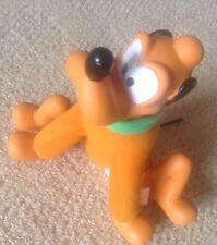 "Rare Pluto Disney Figure - Vintage By Applause 7"""