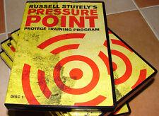 Pressure Point Dvd Serie