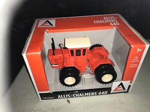 Allis Chalmers 440 4WD Duals 1/32 ERTL NIB