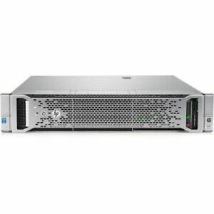 HPE DL380 Gen9 Server XEON E5-2650 V4 24 Core 256GB 1.2TB SSD G9 HP WARRANTY GST