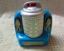 Elvis Presley Salt & Pepper Shakers