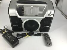 Sirius Starmate Replay Boom Box For Sirius Satellite Radio Receiver Stb2