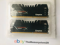 16GB Kingston HYPERX BEAST  DDR3 PC Desktop Memory RAM Modules PC3-19200 2400MHz