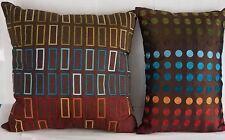 Pillows Pier One (2) Pillows- Pair