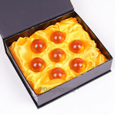 DRAGON BALL Z - SET 7 BOLAS DE DRAGÓN / 7 DRAGON BALLS SET