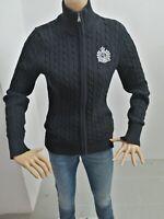 Maglione RALPH LAUREN Donna Sweater Woman Pull Femme Taglia Size M Cotone 8254
