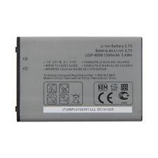Replacement Battery For LG P503 P500 P520 P505 P509 LGIP-400N 1500mAh