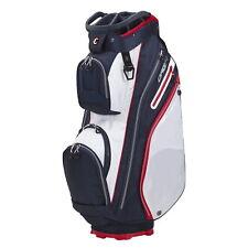 Callaway Org 14 Cart Golf Bag - White/Navy/Red - New 2021