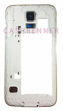 Mittel Rahmen Gehäuse N Middle Frame Housing Cover Bezel Samsung Galaxy S5 G900f