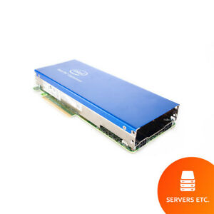 DELL INTEL XEON PHI 5110P 8GB 60GB 225W 1.5GHz COPROCESSOR - FTNPX (£175 ex-vat)