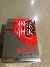 Amor amor by cacharel 30ml edt spray for woman