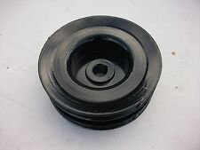 POWER STEERING PUMP PULLEY SUITS HT HG HOLDEN V8 253 308 WITH AIR CONDITIONING
