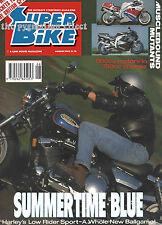 FXRS SP Cagiva C592 Laverda 650 RD250E Phillip McCallen OVER Ducati OV-10 Z1100R