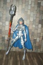 MARVEL LEGENDS CUSTOM X-MEN EMPRESS LILANDRA NERAMANI LOOSE IN HAND