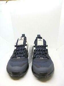 Adidas Terrex Trailmaker Hiking Shoes (UK 9) Black =