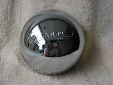 EQUUS WHEEL CAP - EQ-208 Limited Screw-On Threaded