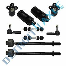 New 10pc Complete Front Suspension Kit for LeSabre Deville Aurora Bonneville