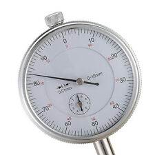 0.01mm Dial Test Indicator DTI Guage Clock Gauge TDC Precision Measuring HR5