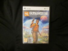 PC : OUTCAST : SECOND CONTACT - Nuovo, sigillato, ITA !