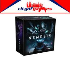 Nemesis Board Game Brand New Pre Order