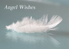 Sympathy Card. Condolence Thinking of You Sorry for your loss card. Angel Wishes