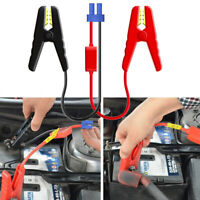 Car EC5 Booster Cable Alligator Clamp Clip Connector Battery Jumper Jump Starter