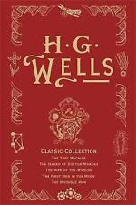 HG Wells Classic Collection: v. I by H. G. Wells (Hardback, 2010)
