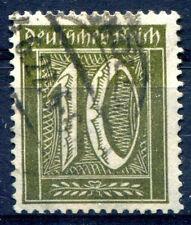 DR 1921 178 gest BEFUND EINWANDFREI BPP 240€(Z1142