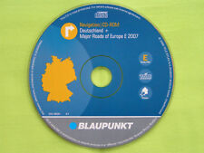 CD NAVIGATION EX DEUTSCHLAND + EU 2007 V5 VW RNS 300 PASSAT 3C TOURAN SKODA AUDI