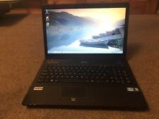 Stone Laptop i5 M460@2.53GHz 4GB RAM 320GB HDD Win7