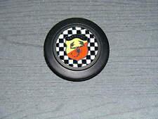 Hupenknopf Horn Button Sportlenkrad Abarth Fiat 500 600 850 124 128 131 Uno i.e.