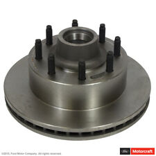 For 1986-1994 Ford F250 Brake Rotor Front Motorcraft 51356VQ 1987 1988 1989 1990