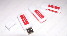 3x All In One multi-Memory Adapter micro SD Card Reader to USB Support 64GB