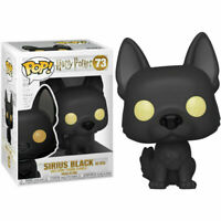 "HARRY POTTER SIRIUS BLACK AS DOG 3.75"" POP VINYL FIGURE FUNKO 73"
