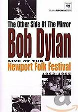 Bob Dylan - The Other Side Of The Mirror: (NEW DVD)