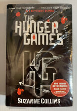 The Hunger Games Trilogy Book Set by Suzanne Collins Catching Fire - Mockingjay