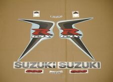 GSX-R 600 2006 full decals stickers graphics kit set k6 motor pegatinas adhesivi