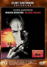 White Hunter, Black Heart (DVD, 2004)
