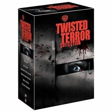 Twisted Terror Collection (Deadly Friend / Dr. Giggles / BRAND NEW, FREE SHIPPIN