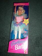 NEW TOOTH FAIRY BARBIE DOLL MATTEL #      NEW IN BOX~COLLECTORS GIFT~FUN TOY~GR8