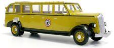 New 1/48 Scale 1936 White Tour Bus  Yellowstone National Park